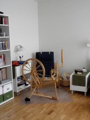Crafting corner